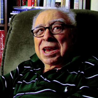 Art Buchwald 1925 2007 >> Archives Archive - Comedy Hall of Fame