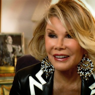Joan Rivers: Exit Laughing Thumbnaiil